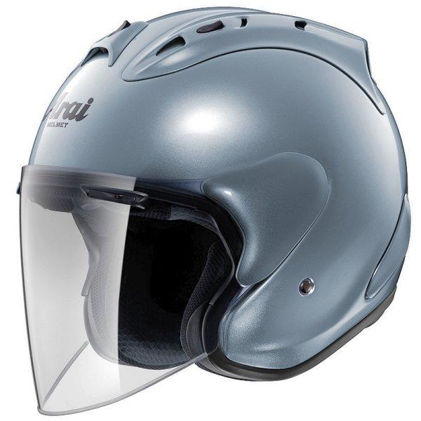 SR4-SASV-55 アライ Arai ヘルメット SZ-RAM4 サファイアシルバー (55cm-56cm) 4530935338290 HD店