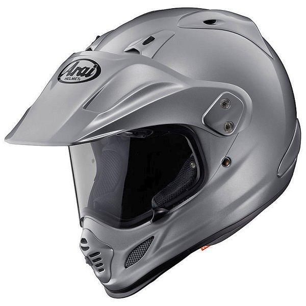 【メーカー在庫あり】 TC3-ALSV-61 アライ Arai ヘルメット ツアークロス3 アルミナシルバー (61cm-62cm) 4530935348619 HD店