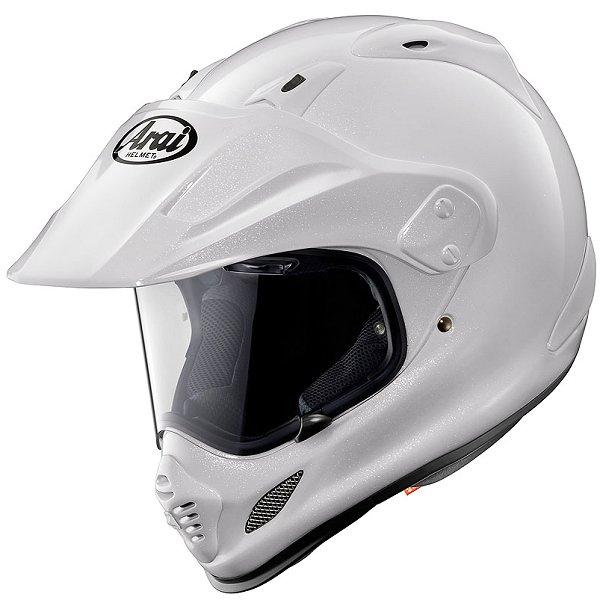 【メーカー在庫あり】 TC3-GLWH-61 アライ Arai ヘルメット ツアークロス3 グラスホワイト (61cm-62cm) 4530935348466 HD店