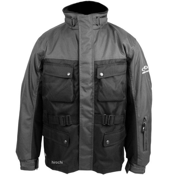 ラフ&ロード エキスパートウインタースーツ ガンメタ/黒 Sサイズ RR6515GM/BK1 HD店
