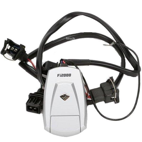【USA在庫あり】 コブラ COBRA FI2000R O2 スタンダード フューエル プロセッサー 06年 FLH 1020-0204 HD店