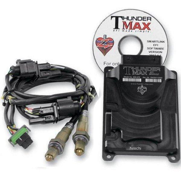 【USA在庫あり】 サンダーマックス ThunderMax ECM インテグラ オートチューンシステム 11年 FXST, FLST 1020-1848 HD店