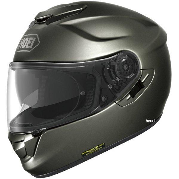 ショウエイ SHOEI フルフェイスヘルメット GT-AIR アンスラサイトメタリック XXLサイズ 4512048383091 HD店