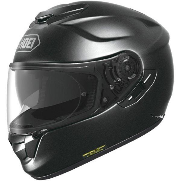 【メーカー在庫あり】 ショウエイ SHOEI フルフェイスヘルメット GT-AIR ブラックメタリック Lサイズ 4512048383220 HD店