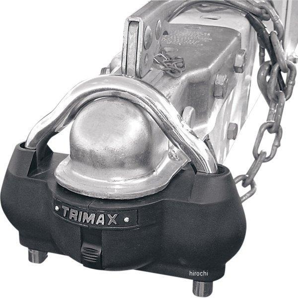 【USA在庫あり】 トライマックス TRIMAX ユニバーサル カプラー ロック 4010-0038 HD