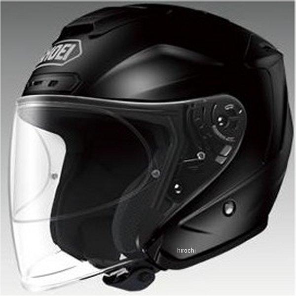 【メーカー在庫あり】 ショウエイ SHOEI ヘルメット J-FORCE4 黒 XLサイズ 4512048441876 HD店