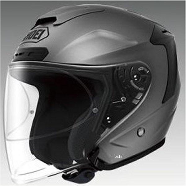 【メーカー在庫あり】 ショウエイ SHOEI ヘルメット J-FORCE4 マットディープグレー XLサイズ 4512048442118 HD店
