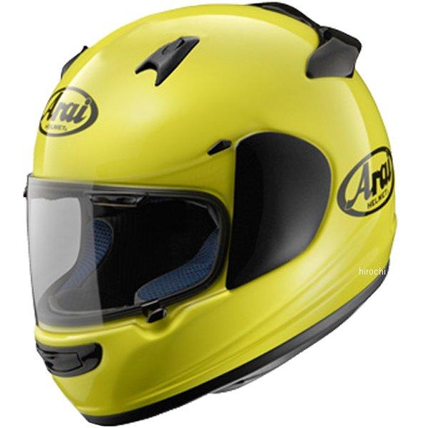 山城×アライ ヘルメット クァンタム-J マックスイエロー XSサイズ (54cm) 4530935369690 HD店