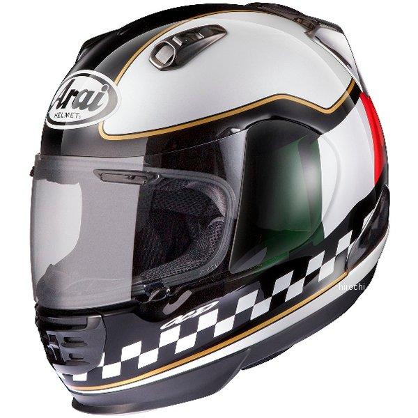 山城×アライ ヘルメット ラパイド-IR フラッグITALY Lサイズ (59-60cm) 4530935373499 HD店