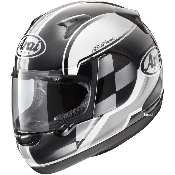 山城×アライ ヘルメット アストロ-IQ コンテスト シルバー Mサイズ (57-58cm) 4530935396276 HD店
