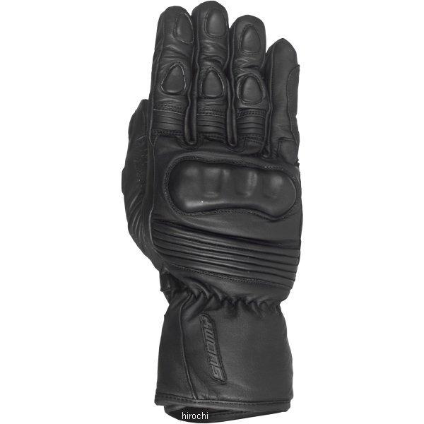 スオーミー SUOMY Tストームグローブ 黒 XLサイズ SGU025BX HD店