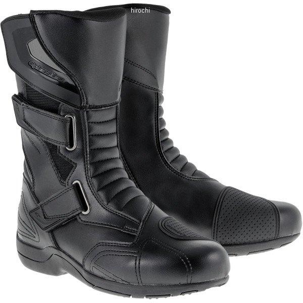 3402-0443 アルパインスターズ Alpinestars ブーツ ROAM 2 黒 40サイズ 25.5cm (防水) 2441014-10-40 HD店
