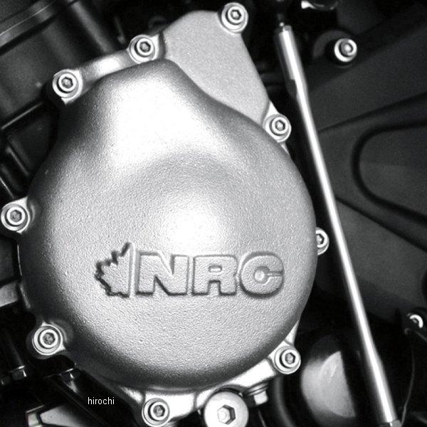 【USA在庫あり】 NRC エンジンカバー 06年-14年 YZF-R6 左 0940-0653 HD店