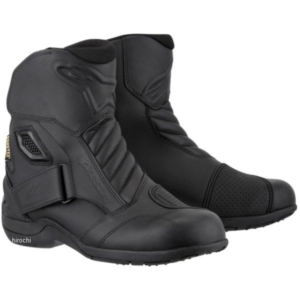 アルパインスターズ Alpinestars ブーツ NEW LAND GORE-TEX 10 黒 45サイズ 29.5cm 8051194262011 HD店