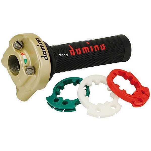 ドミノ domino ハイスロットルキット 848、1098、1198 ゴールド 3213.96G HD店