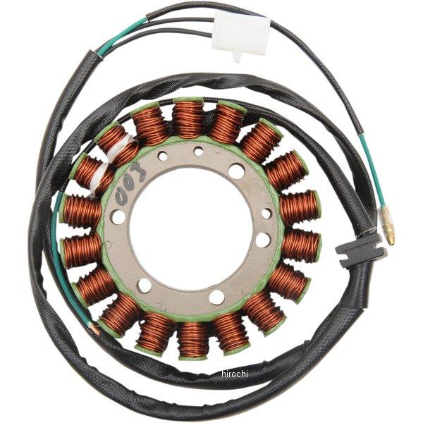 【USA在庫あり】 Rick's Motorsport Electrics オルタネーター ステータ 12年-14年 XR650L 2111-0188 HD店
