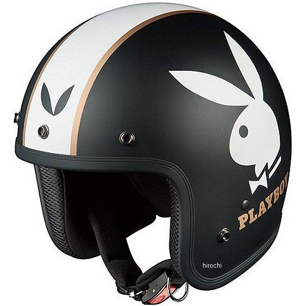 オージーケーカブト OGK KABUTO ジェットヘルメット FOLK PLAYBOY フラットブラック-1 57cm-59cm 4966094559953 HD店