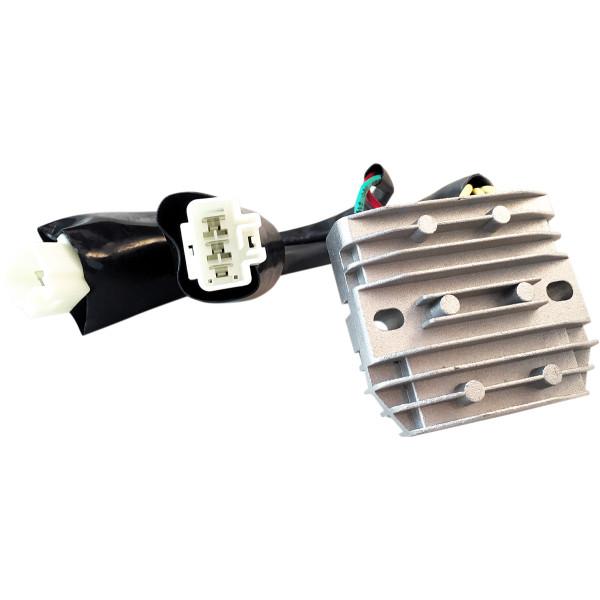 【USA在庫あり】 Rick's Motorsport Electrics レギュレーター 06年-16年 CBR1000R 2112-1190 HD店