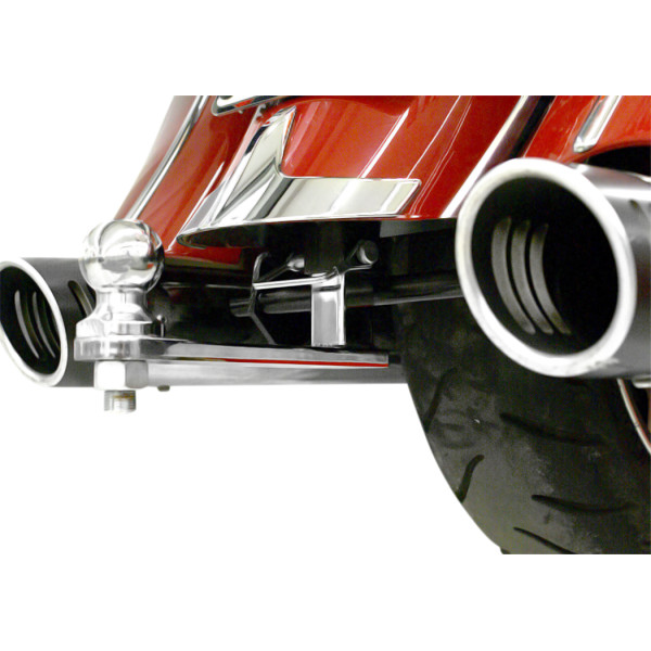 【USA在庫あり】 リブコ プロダクト RIVCO Products TRAILER HITCH INDIAN 3902-0190 HD