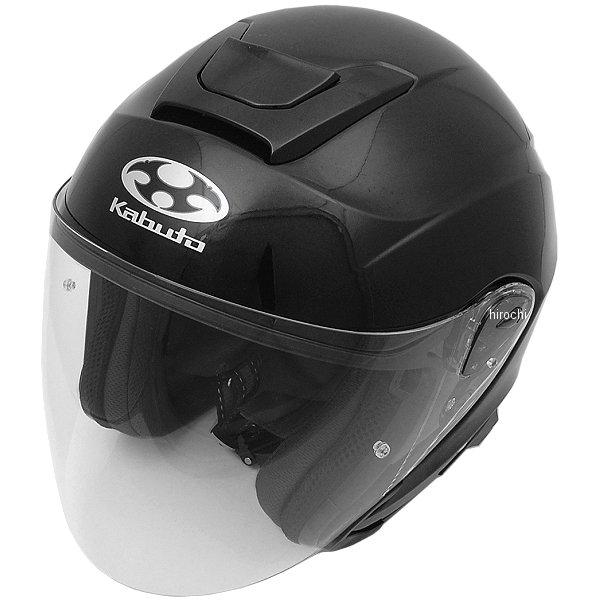 オージーケーカブト OGK Kabuto ヘルメット ASAGI ブラックメタリック XLサイズ 4966094544393 HD店