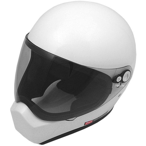 シレックス SILEX ヘルメット FUJIN パールホワイト サイズL(58-60未満) ZS730-PWL HD店