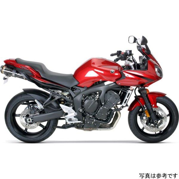 【30%OFF】 ツーブラザーズレーシング 594048 HD スリップオンマフラー ブラックシリーズ M-2 デュアル 04年-09年 04年-09年 FZ6 カーボン 594048 HD, 山口村:53407366 --- mail.durand-il.com