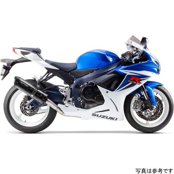 【USA在庫あり】 ツーブラザーズレーシング フルエキゾースト ブラックシリーズ M-2 11年以降 GSX-R600、GSX-R750 アルミ 594506 HD