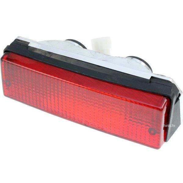 【メーカー在庫あり】 ポッシュ POSH LEDテールランプユニット 84年-03年 GPZ900R 赤 033190-90 HD店