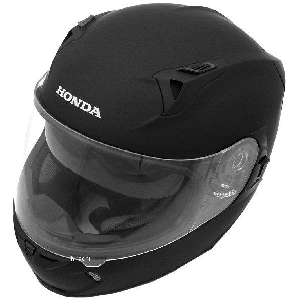 ホンダ純正 フルフェイスヘルメット XP512V フラットブラック Mサイズ (57cm) 0SHTP-X512-K HD店