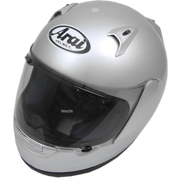 AL-ALSV-51 アライ Arai ヘルメット アストロ ライト アルミナシルバー (51cm-53cm) 4530935233618 HD店