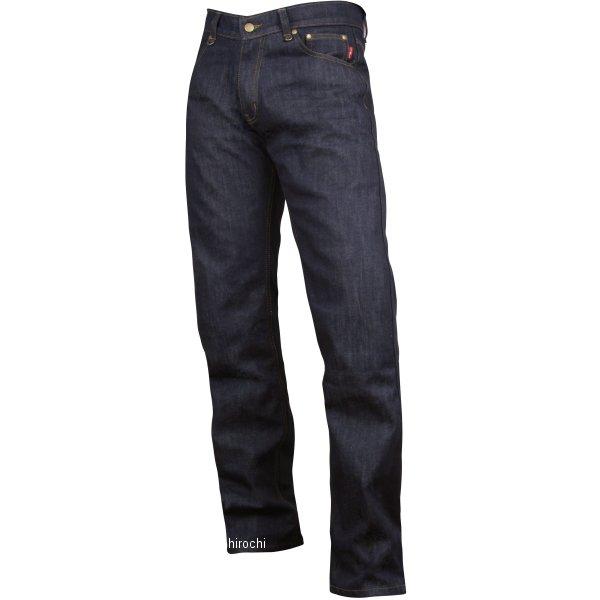 ラフ&ロード ホットウインドガードデニムパンツ 紺 LLサイズ 34サイズ RR7464NV4 HD店