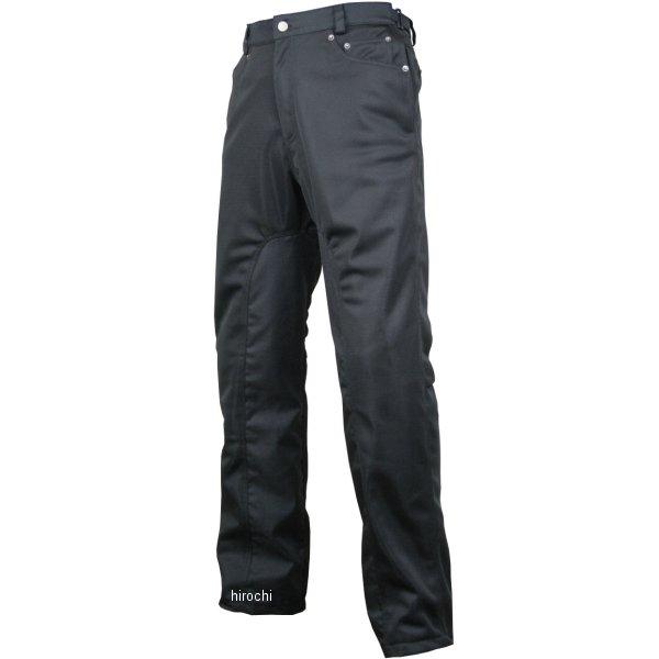 ラフ&ロード バリアクロスメッシュパンツ ルーズフィット 黒 LWサイズ RR7506LFBK3 HD店