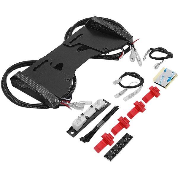 【メーカー在庫あり】 アクティブ ACTIVE LEDウインカー MINI スライド式ライセンスホルダー付属 スモークレンズ 30100067 HD店