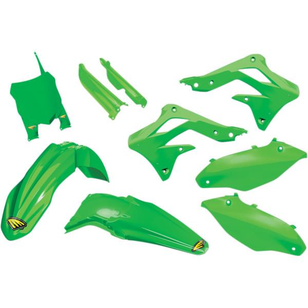 【USA在庫あり】 サイクラ CYCRA 外装キット 13年-14年 KX450F 緑 1403-1094 HD店