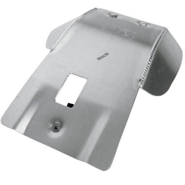 【USA在庫あり】 デボル DEVOL スキッドプレート 02年-04年 CR250R アルミ 0506-0042 HD店