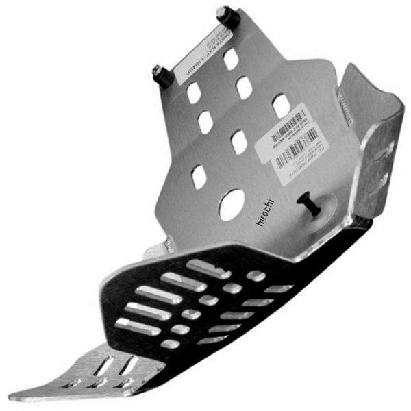 【USA在庫あり】 デボル DEVOL スキッドプレート 09年-13年 KX450F アルミ 0506-0575 HD店
