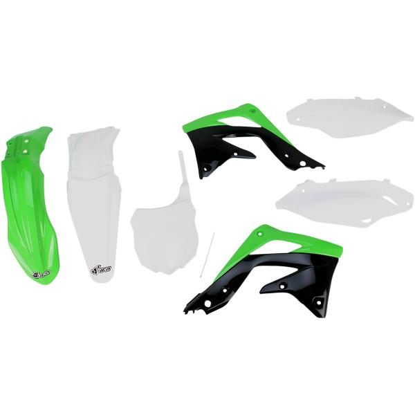 【USA在庫あり】 ユーフォープラスト UFO PLAST 外装キット 13年以降 KX450F OEM 112685 HD店