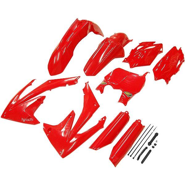 【USA在庫あり】 サイクラ CYCRA 外装キット 09年-13年 CRF450R、CRF250R 赤 123444 HD店