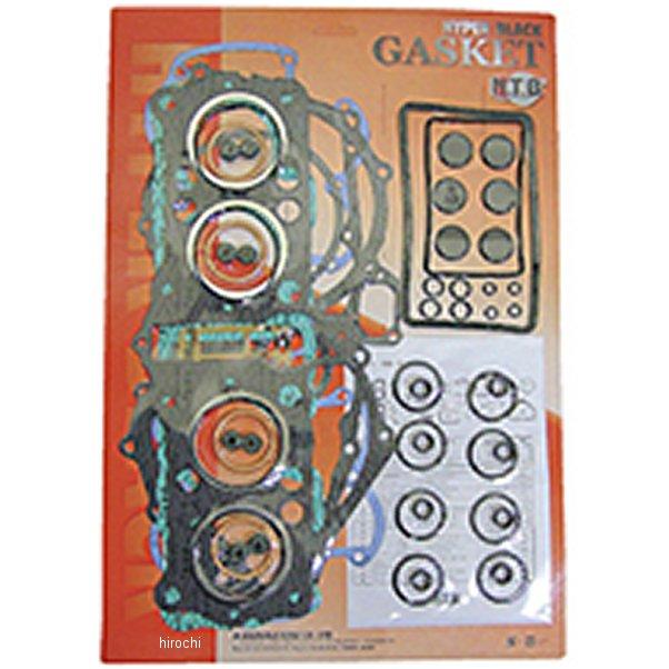 【メーカー在庫あり】 GKH-001B NTB ガスケットキット CB750K GKH-001B HD