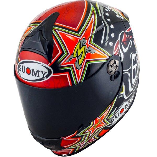 【メーカー在庫あり】 SR0025 スオーミー SUOMY フルフェイスヘルメット SR-SPORT ビアッジ Lサイズ(59cm-60cm) SSR002503 HD店