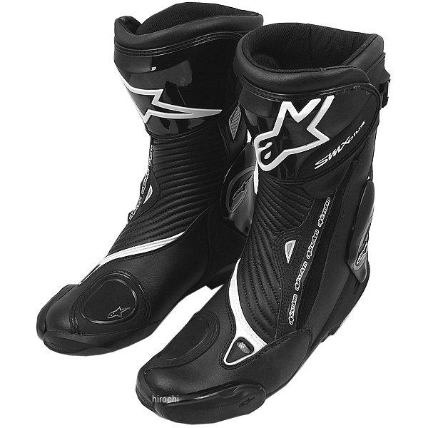 アルパインスターズ Alpinestars ブーツ SMX PLUS 1015 黒 43サイズ 27.5cm 8051194746696 HD店
