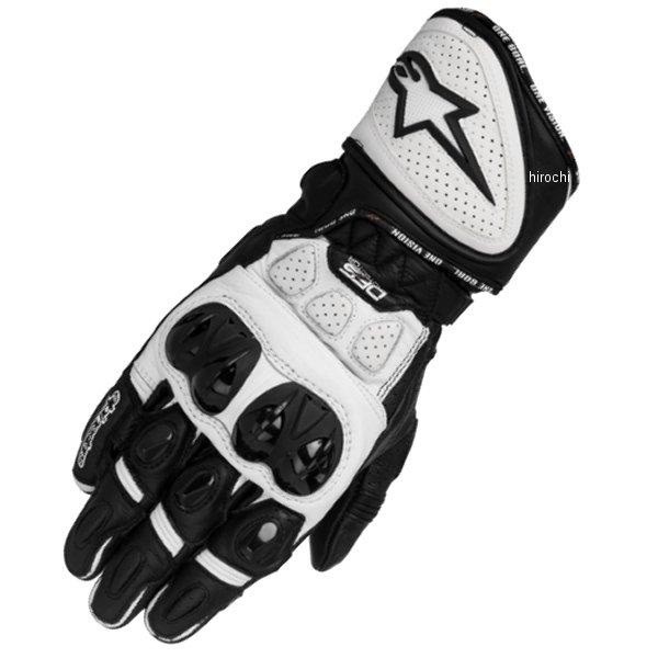 アルパインスターズ Alpinestars グローブ GP PLUS R 黒/白 3XLサイズ 8051194988720 HD店