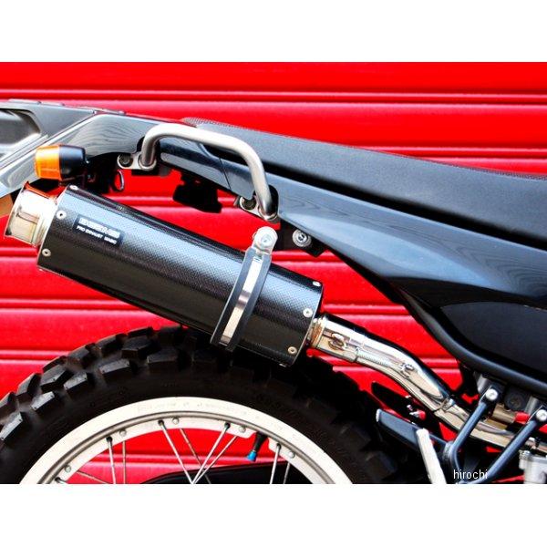 ビームス BEAMS スリップオンマフラー SS300 05年-07年 セロー250 アップタイプ カーボン B216-08-004 HD店