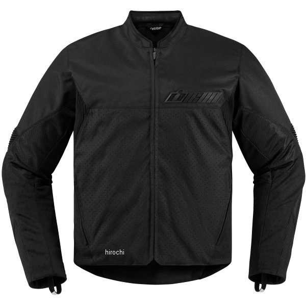 【USA在庫あり】 アイコン ICON 春夏モデル ジャケット KONFLICT ステルス Lサイズ 2820-3878 HD店