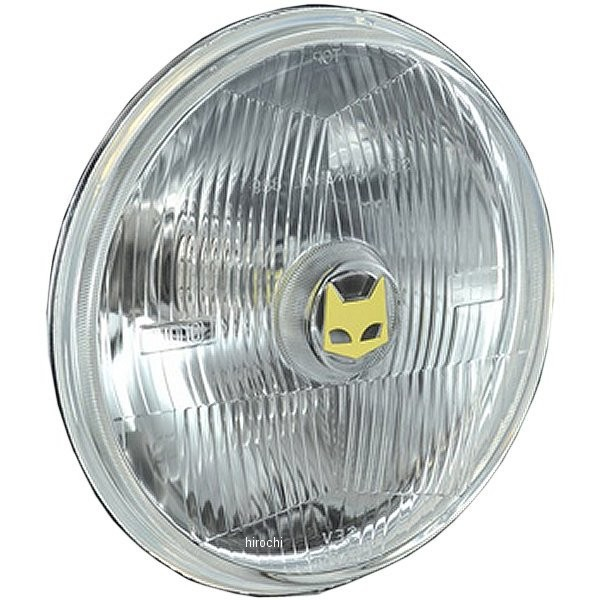 【メーカー在庫あり】 マーシャル MARCHAL ヘッドライト 889 ドライビングランプ 180φ 4輪用 汎用 クリア 800-8020 HD店