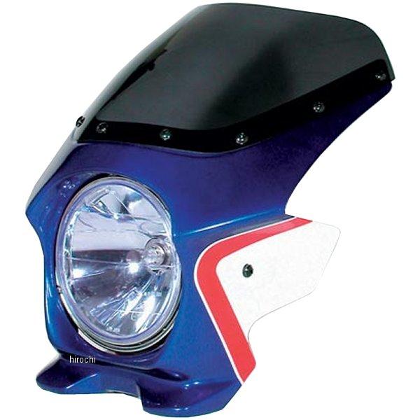 ブラスター BLUSTER2 ビキニカウル 06年 CB400SF H-V Spec3 パールヘロンブルー(ツートン) エアロ 93134 HD店