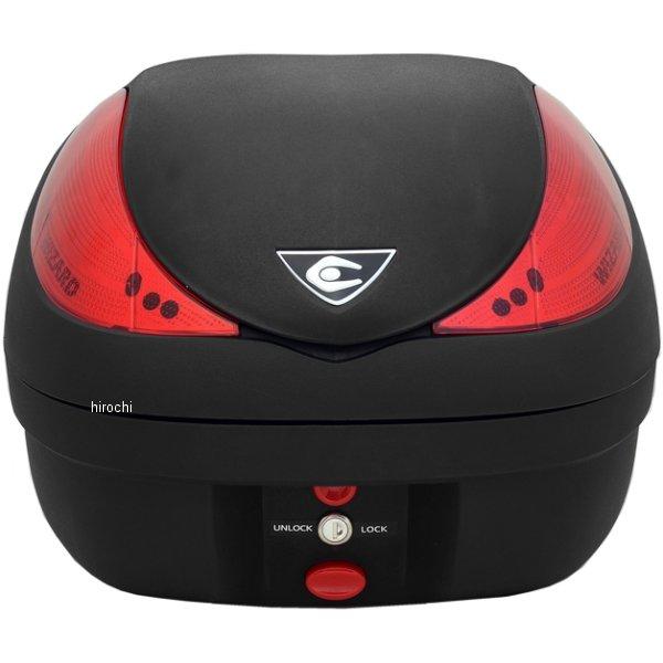 クーケース COOCASE リアボックス V36 ウィザード ベーシック 36L 無塗装 CN30000 HD店