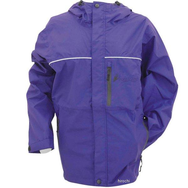 【USA在庫あり】 フロッグトッグス Frogg Toggs レインジャケット ジャバトーズ 女性用 紫 W2XLサイズ 507793 HD