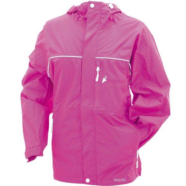【USA在庫あり】 フロッグトッグス Frogg Toggs レインジャケット ジャバトーズ 女性用 ピンク W2XLサイズ 507798 HD