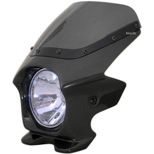 ブラスター BLUSTER2 ビキニカウル VTR250 カーボン 23010 HD店